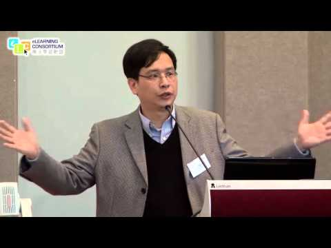"""Education 2.9 Keynote Speech: """"elearning: some thoughts on policy"""""""