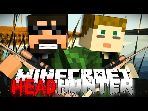 Minecraft | Head Hunter Modpack | Why Benry Why?!