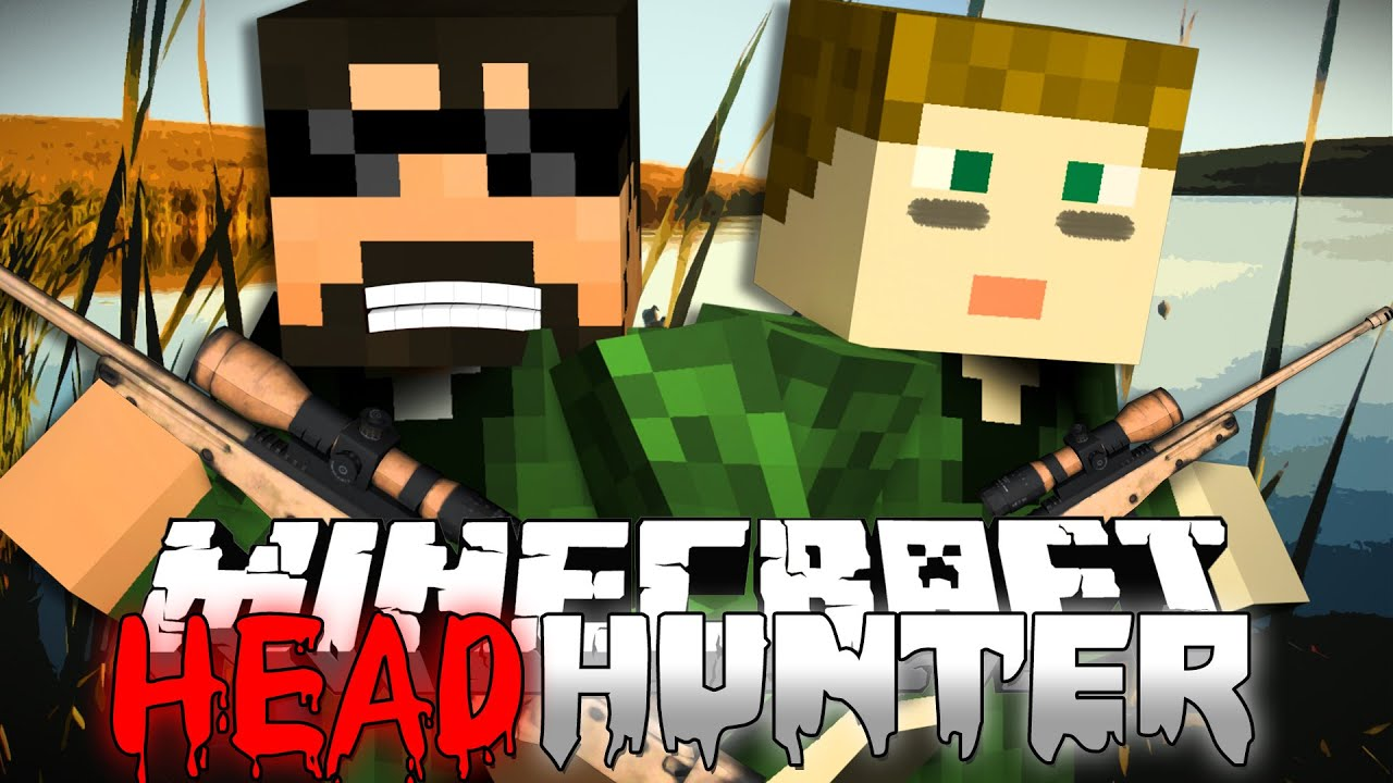 minecraft head hunter modpack why benry why