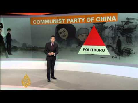 Explaining China's Communist Party