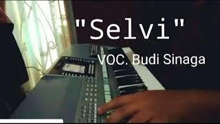 Download lagu SELVI AKU BEGINI HANYA KARENA CINTA MP3