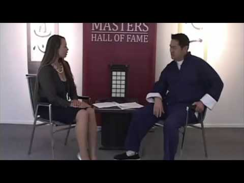 Masters Hall of Fame World News with Special Guest Sifu Clark Tang (Hosted by Michelle Manu)
