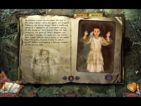 [LET'S READ!] Mystery Case Files: Escape From Ravenhearst (Part 2)