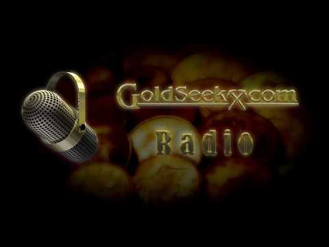 GoldSeek Radio pt1 - June 30,  2017 [PETER SCHIFF & MARTIN ARMSTRONG] weekly
