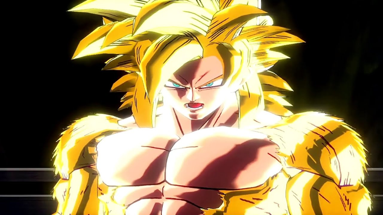 Dragon Ball Super - Goku's Ultimate Form/Goku's Final Most ...
