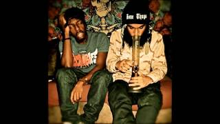 Flatbush Zombies - MRAZ-BA$$ BOOSTED