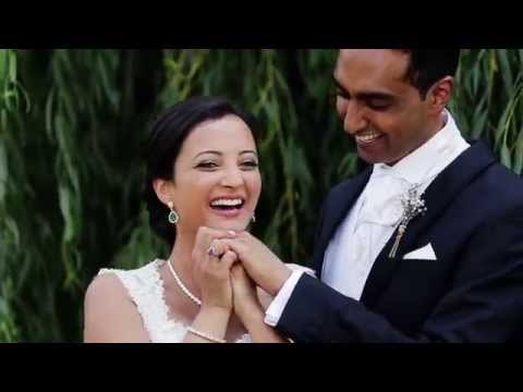 Rupa and Anish Wedding Trailer