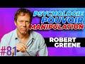 #81 Robert Greene : Modèles mentaux des personnes influentes   Le Manal Show