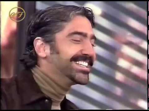 Alejandro Fernandez Entrevista  El Mañanero 2002