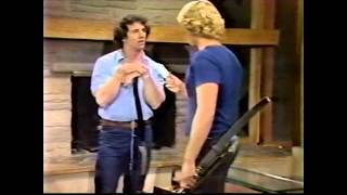 Tom Wopat & John Schneider early screen tests from The Dukes of Hazzard