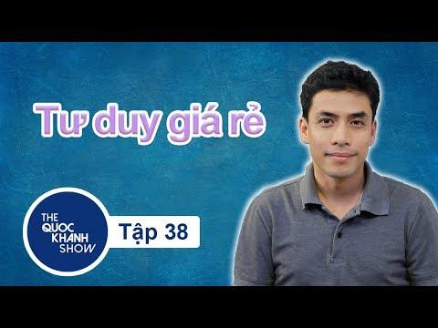 [Vlog] Ep.38 - Tư duy giá rẻ