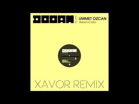 Ummet Ozcan - Timewave Zero (XAVOR Remix)