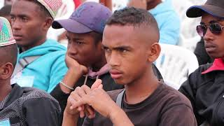 Jalsa Salana Madagascar 2019