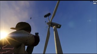 "GTA V PC - Just Cause 2 mod update - ""Windmill support"" and more"