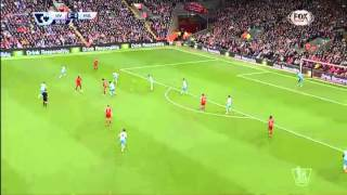 Video Gol Pertandingan Liverpool vs Hull City