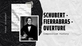 Schubert - Fierrabras - Overture