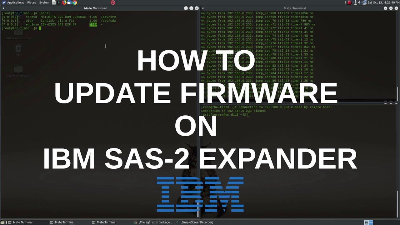 HP SAS Expander Owner's Thread | Page 58 | [H]ard|Forum
