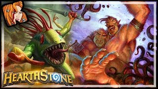 Keep Calm and Play the Long Game - Rastakhan's Rumble Hearthstone