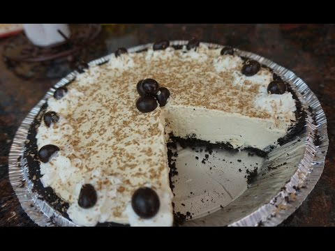 Cold Brew Coffee Pie from YouTube · Duration:  6 minutes 3 seconds