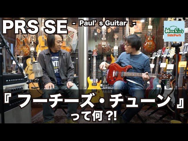 Paul Reed Smith / SE Paul's Guitar