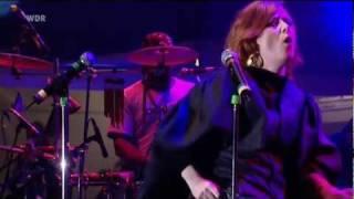 Dear Diary (vivo) - Roisin Murphy - Subtitulado en Español