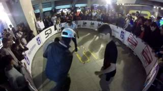 SEAN & EASYMAN vs SL FREESTYLE