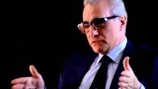Part 1 - Martin Scorsese Interview about Antonio das Mortes and Glauber