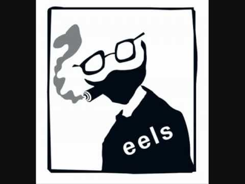 Eels - Hey Man (Now You'Re Really Living) (lyrics)