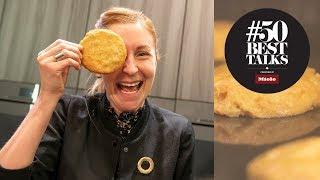 Christina Tosi of Milk Bar on Chef