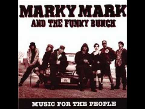 Marky Mark And The Funky Bunch  Good Vibrations