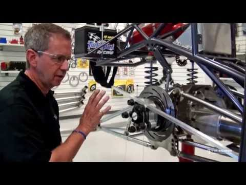 Rear Suspension Overview: Part 1 - Rear End Alignment