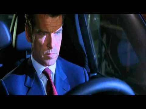 James Bond music