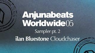 ilan Bluestone - Cloudchaser