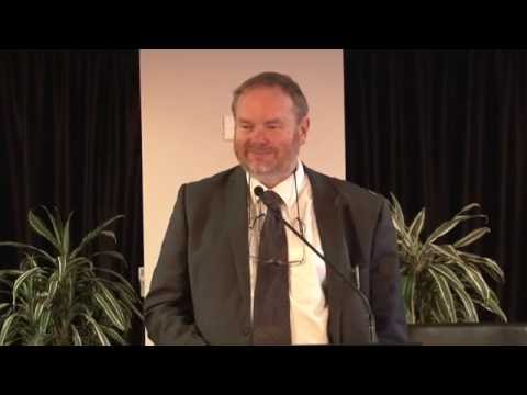 Malcolm McCulloch: Associate Professor - University of Oxford