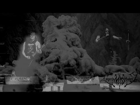Imperium Dekadenz - Schwarze Wälder (Official Live Video)
