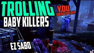 Trolling baby killers - Gameplays