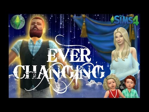 Sims 4 - Ever Changing Ep14