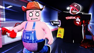 ROBLOX GUESTY...