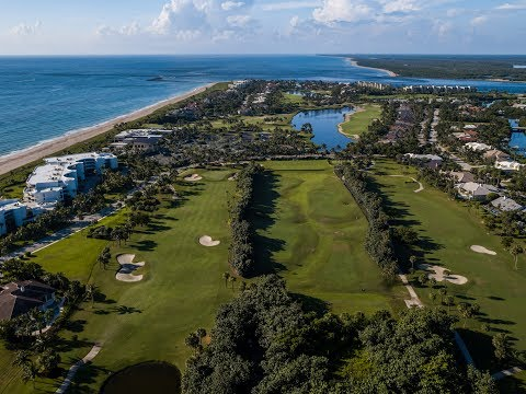 ML|RE Presents: 6640 SE South Marina In Sailfish Point Country Club Of Hutchinson Island