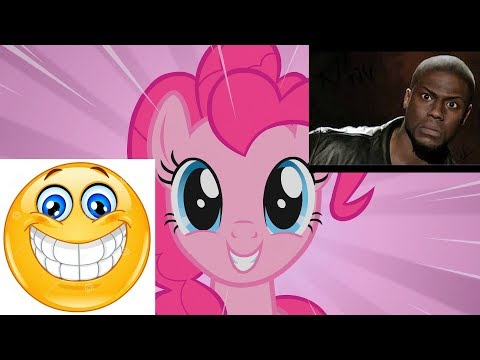 The Smile Song, but it's the first Google Images I found