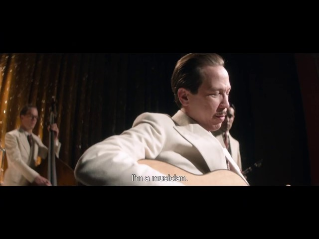 Django (2017) - Trailer (English Subs)