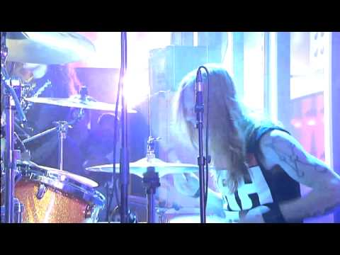 "Vandenberg's Moonkings - ""Lust and Lies"" Live, Dutch TV"