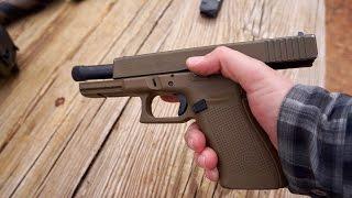 Glock 21 45 AUTO
