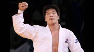 Judo legends - Rest of the world