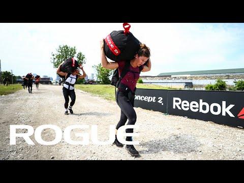 2019 Rogue Invitational | Go Ruck - Full Live Stream