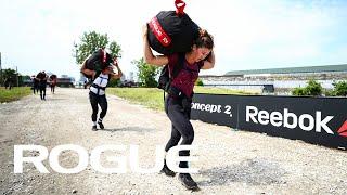 2019 Rogue Invitational   Go Ruck - Full Live Stream