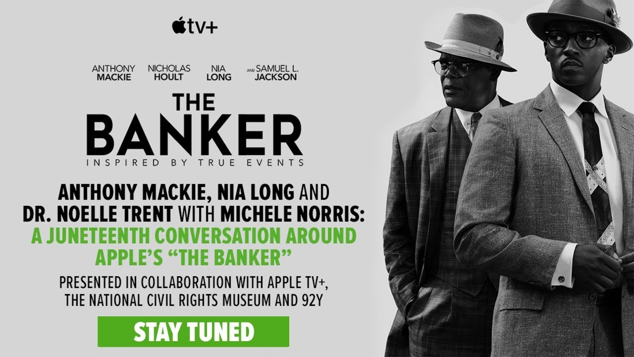 Download A Juneteeth Conversation around Apple's The Banker