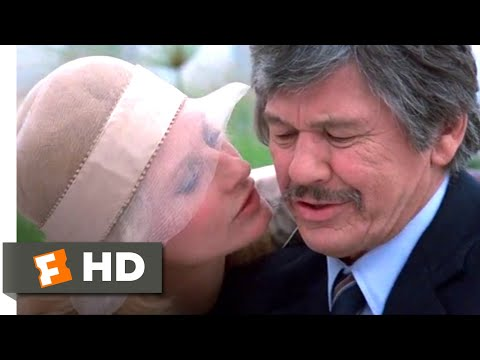 Death Wish II (1982) - Will Ya Marry Me? Scene (11/12) | Movieclips