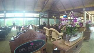 universal studios florida royal pacific resort tour