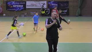 CZ40-Jubileuszowy Turniej 100K Cup-Gromadka 2-4 02.18-Konkurs Kapek prowadzi Paweł Skóra 1/2